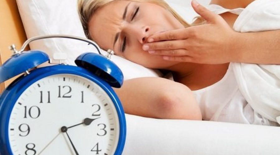 Get the Sleep You Need with the Help of THC and CBD Cannabis Strains